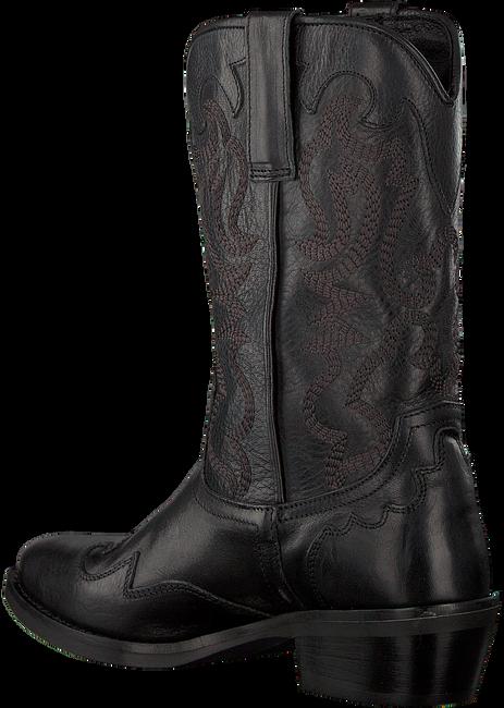 Zwarte OMODA Lange laarzen TEX503 - large