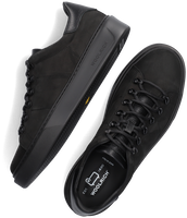 Zwarte WOOLRICH Lage sneakers CLASSIC COURT HIKING  - medium