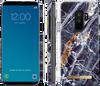 Blauwe IDEAL OF SWEDEN Telefoonhoesje FASHION CASE GALAXY S9 PLUS - small
