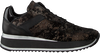 Bronzen RED-RAG Sneakers 13238  - small