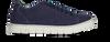 Blauwe SLOWWALK Lage sneakers KRAZ  - small