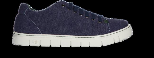 Blauwe SLOWWALK Lage sneakers KRAZ  - large