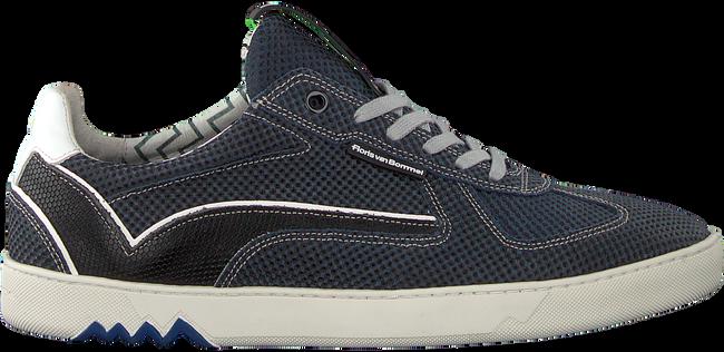 Blauwe FLORIS VAN BOMMEL Sneakers 16342  - large