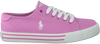 Roze POLO RALPH LAUREN Sneakers SLATER  - small