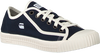 Blauwe G-STAR RAW Sneakers ROVULC HB WMN - small