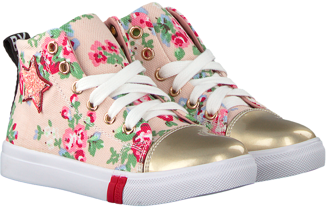 Roze SHOESME Sneakers SH8S016 - large