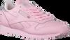 Roze REEBOK Sneakers CLASSIC KIDS  - small