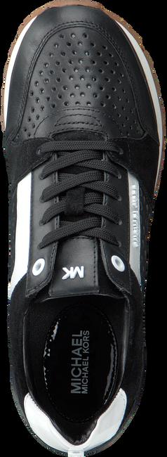 Zwarte MICHAEL KORS Sneakers BILLIE TRAINER  - large