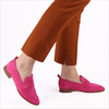Roze GANT Loafers ROSIE 18573339 - small