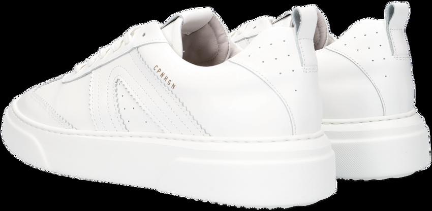 Witte COPENHAGEN STUDIOS Lage sneakers CPH103M  - larger