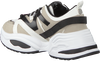 Beige STEVE MADDEN Sneakers FAY  - small