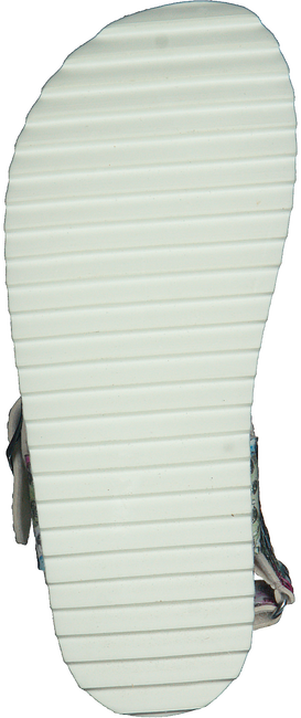 Zilveren DEVELAB Sandalen 48148  - large