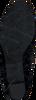 Zwarte GABOR Enkellaarsjes 96.691.37 - small