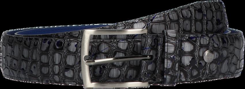 Grijze FLORIS VAN BOMMEL Riem 75203  - larger
