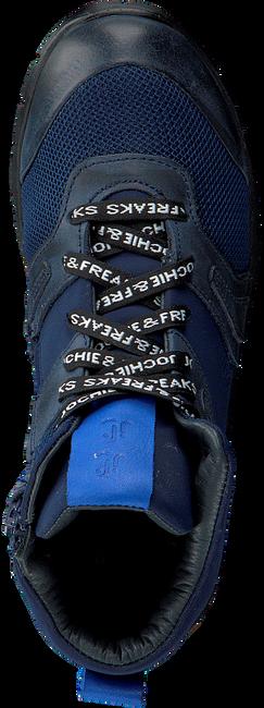 Blauwe JOCHIE & FREAKS Sneakers 19760  - large