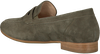 Groene GABOR Loafers 444 - small
