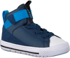 Blauwe CONVERSE Sneakers CHUCK TAYLOR HIGH STREET KIDS - small