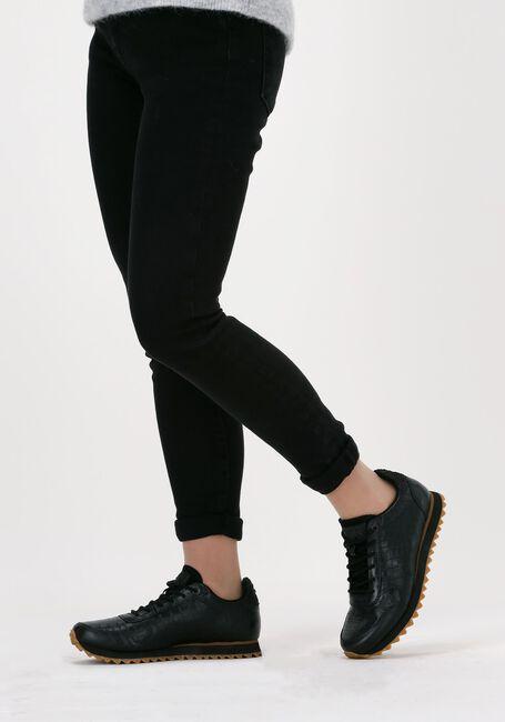 Zwarte WODEN Sneakers YDUN  - large