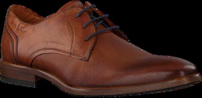 Cognac VAN LIER Nette schoenen 1951700  - large
