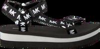Zwarte MICHAEL KORS Sandalen CEBLACK  - medium