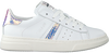 Witte HIP Lage sneakers H1272  - small