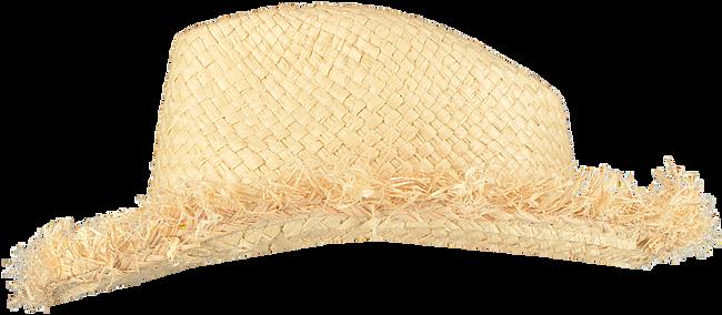 Beige LE BIG Hoed JOVI HAT - large