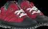 Rode JOCHIE Babyschoenen 16028  - small