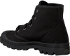 Zwarte PALLADIUM Enkelboots PAMPA HIGH D - small