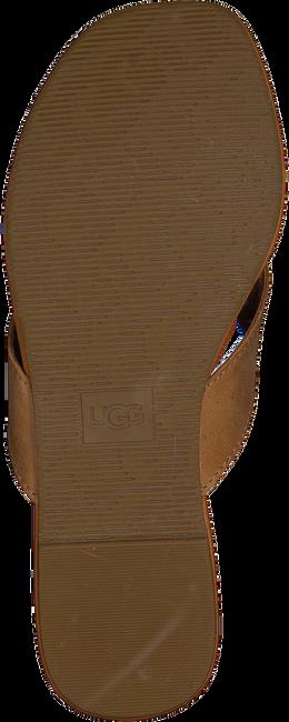 Bruine UGG Slippers TUOLUMNE msnuwdL8
