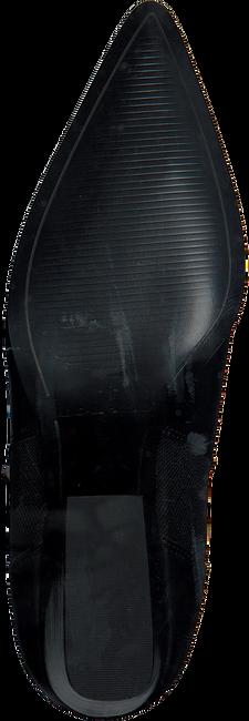 Zwarte KENDALL & KYLIE Enkellaarsjes KKFINCH - large