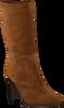 Cognac NOTRE-V Lange laarzen AH70  - small