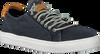 Blauwe BLACKSTONE Sneakers PM31 - small