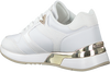 Witte GUESS Lage sneakers MOTIV  - small