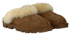 cognac UGG Pantoffels COQUETTE  - small