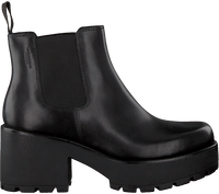 Zwarte VAGABOND Chelsea boots DIOON - medium