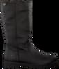 Zwarte PANAMA JACK Hoge laarzen BAMBINA B60 - small