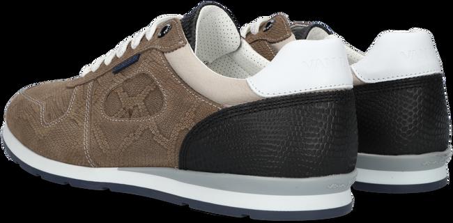 Grijze VAN LIER Lage sneakers DIEGO  - large