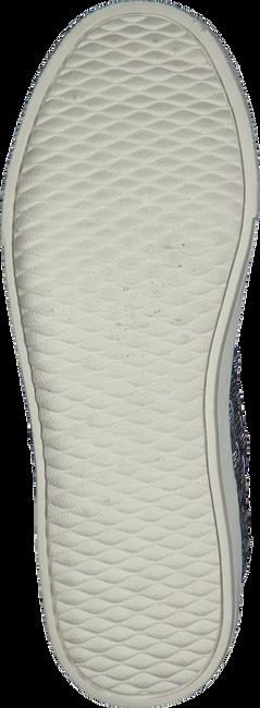 Zilveren ROCK SPRING Slip-on sneakers  WARHOL  - large