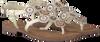 Witte LAZAMANI Sandalen 75.607  - small