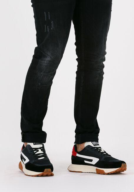 Zwarte DIESEL Lage sneakers S-TYCHE LL  - large