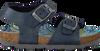 blauwe BRAQEEZ Sandalen 418068  - small