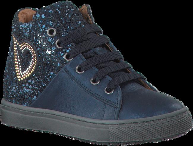 Blauwe OMODA Sneakers B1113  - large