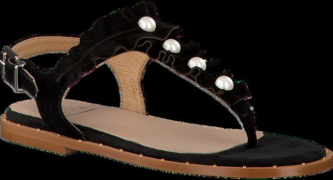 Zwarte KANNA Sandalen KV8333 - large