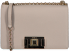 Beige FURLA Schoudertas FURLA MIMI' MINI CROSSBODY  - small