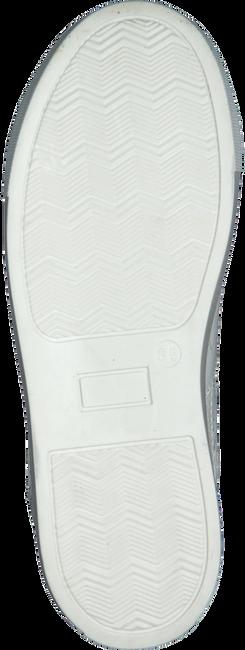 Witte VINGINO Sneakers JAY VELCRO  - large