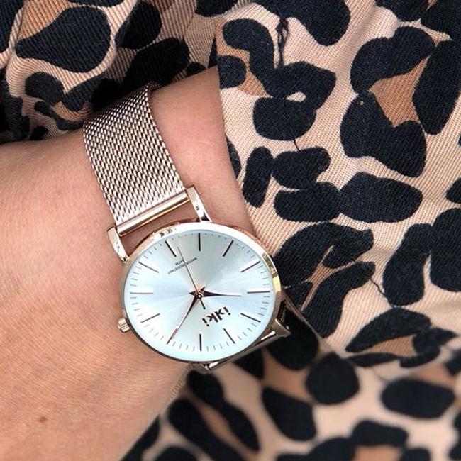 Roségouden IKKI Horloge FLORENCE - large