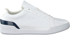 Witte LACOSTE Lage sneakers CHALLENGE 220 - small