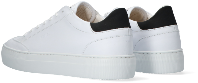 Witte NUBIKK Lage sneakers JAGGER TORA  - large