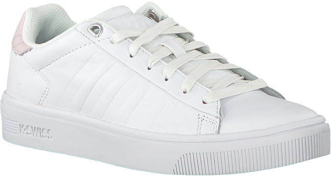 Witte K-SWISS Sneakers COURT FRASCO - large