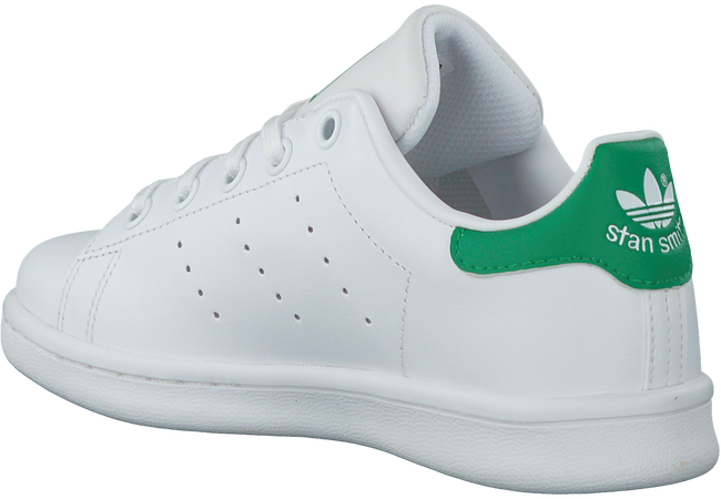 Witte ADIDAS Sneakers STAN SMITH C  - large
